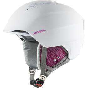 Alpina Grand Ski Helmet, blanc
